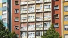 Edificio de viviendas en Paseo de Begoña 14