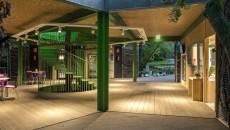 Arquitectura de Asturias PABELLÓN BIENVENIDA 07