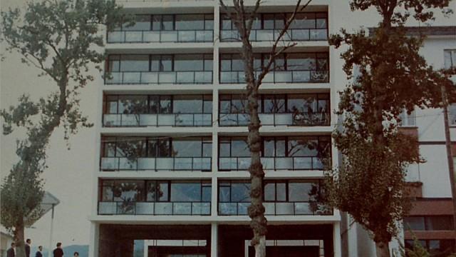 Vía Protección para la arquitectura de José Gómez del Collado