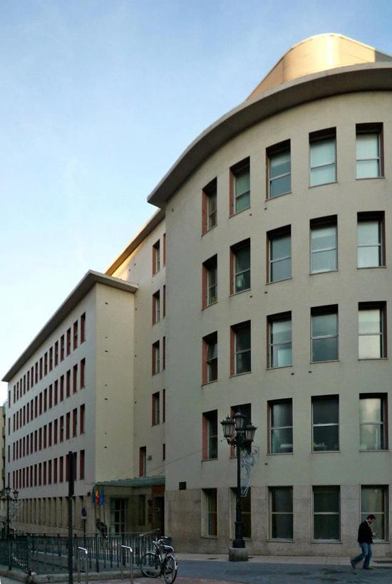 Ambulatorio de Oviedo