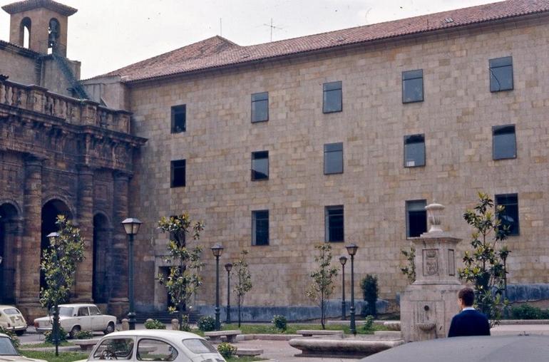 Ampliación del Colegio Santo Domingo de Guzmán