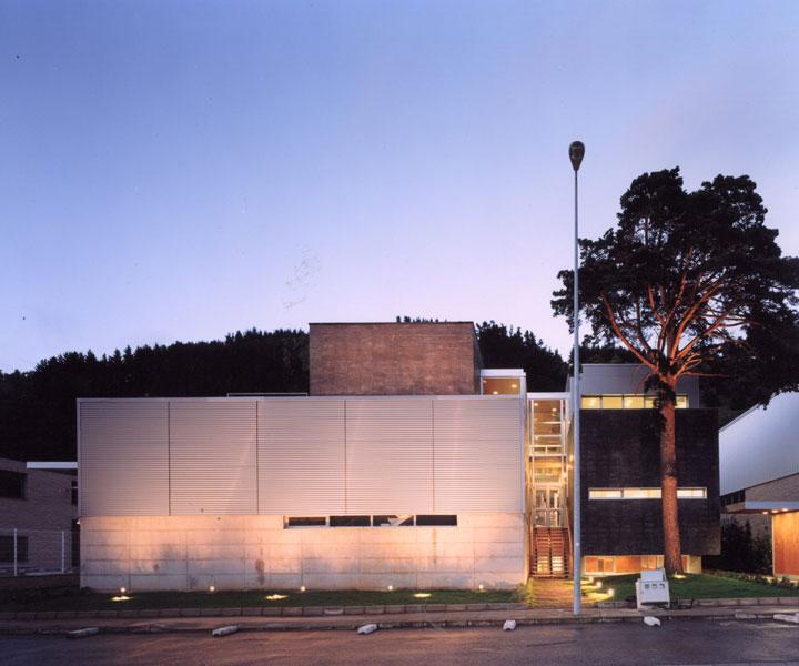 Centro de Empresas de Cangas del Narcea