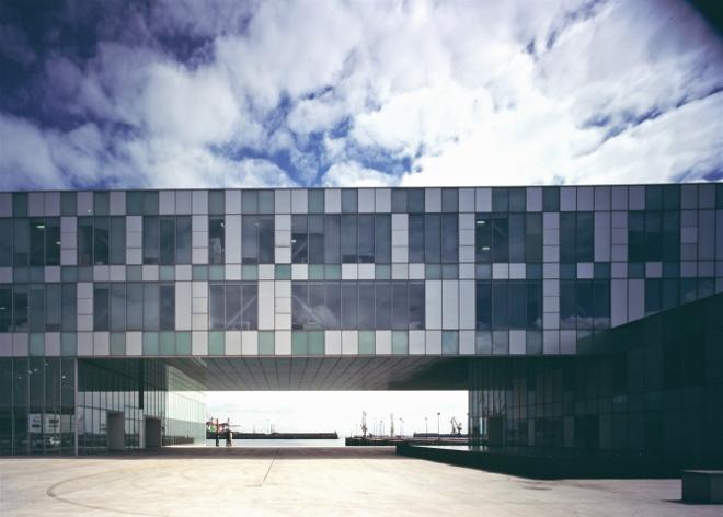 Autoridad Portuaria de Gijón