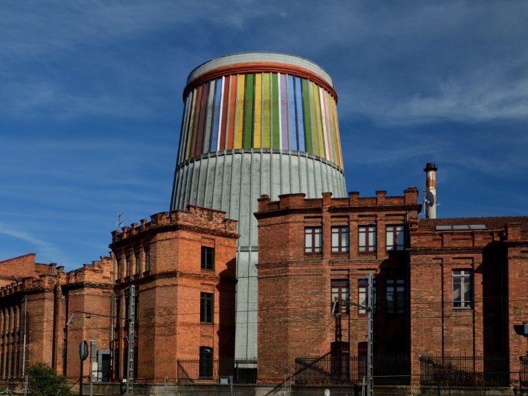 10 Edificios Industriales Asturianos que cambiaron de uso